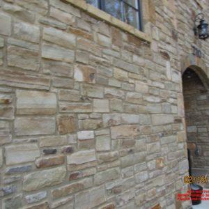Strip Rubble/Building Stone