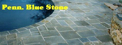 Penn Blue Stone