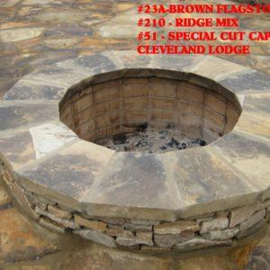 Fireplace/Fire Pit