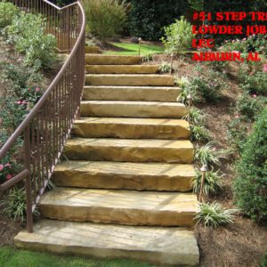 Step Treads
