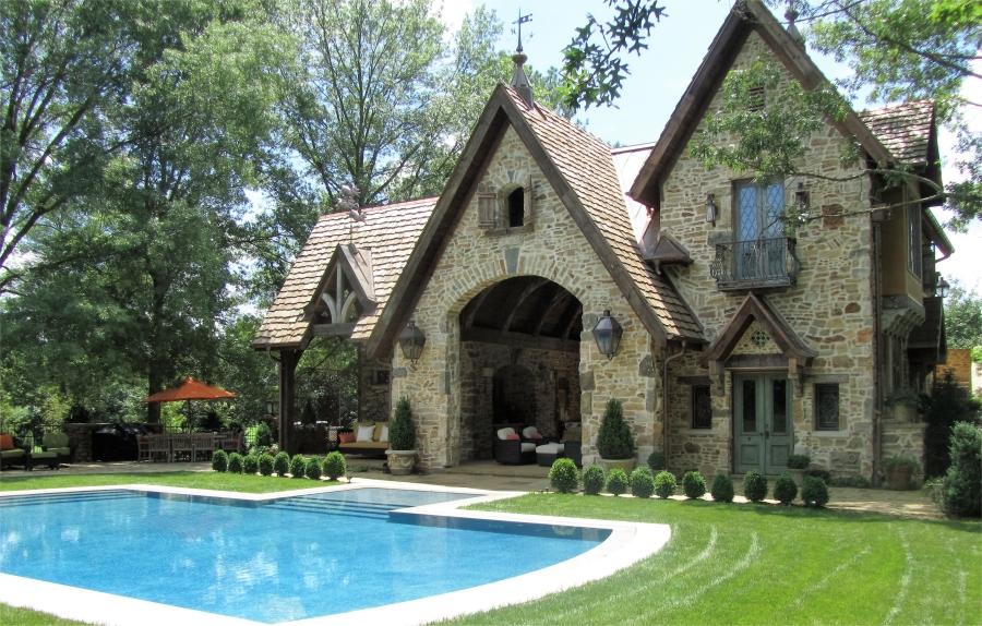 Huntsville Residence