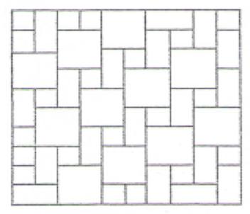 Floor Pattern 7