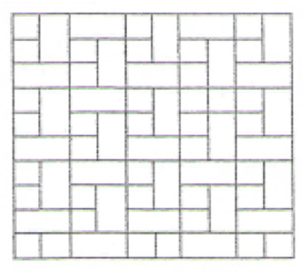 Floor Pattern 8