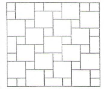 Floor Pattern 9